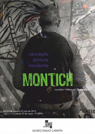 Montich
