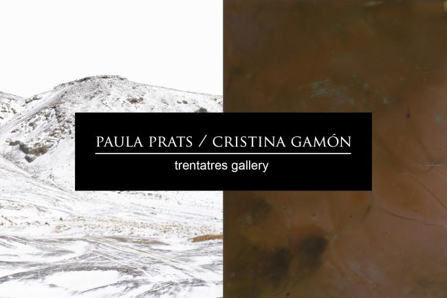 Paula Prats - Cristina Gamón