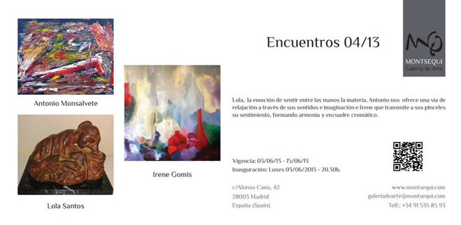 Encuentros 04-13