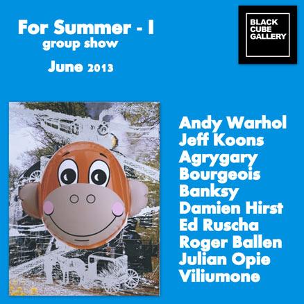 For Summer - I