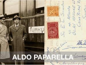 Aldo Paparella