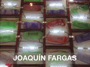 Joaquín Fargas
