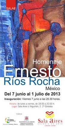 Ernesto Ríos Rocha