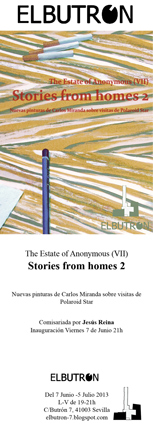 Carlos Miranda, Stories from homes 2