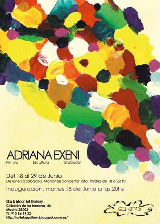 Adriana Exeni