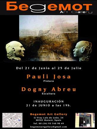 Pauli Josa - Dogny Abreu