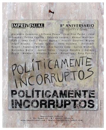 Políticamente incorruptos