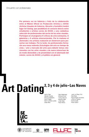 Art Dating