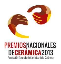 Premios Nacionales de Cerámica 2013