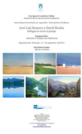Diálogos en torno al paisaje