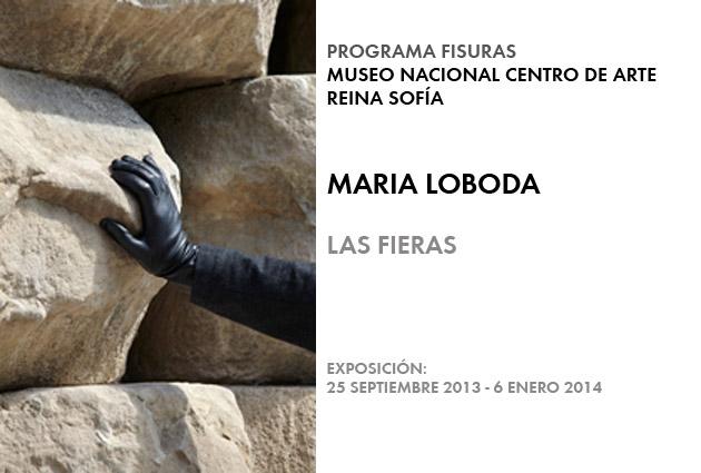 Maria Loboda, Las fieras