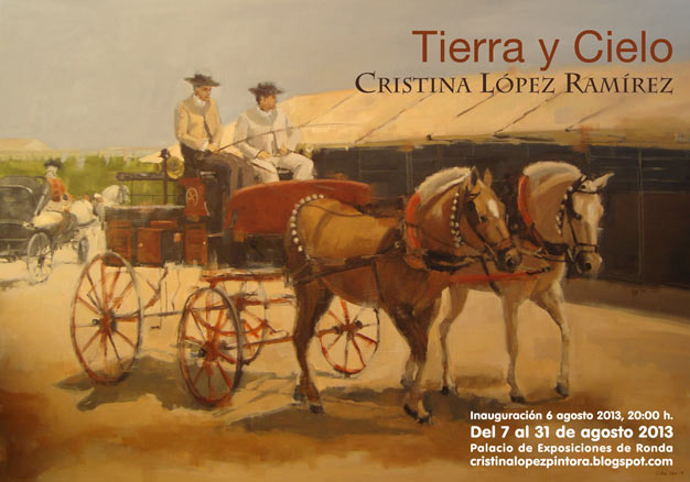 Cristina López Ramírez
