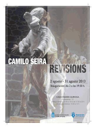 Camilo Seira, Revisions