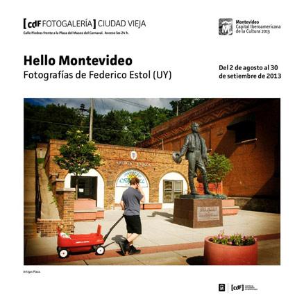 Hello Montevideo