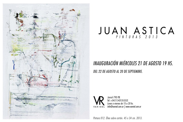Juan Astica