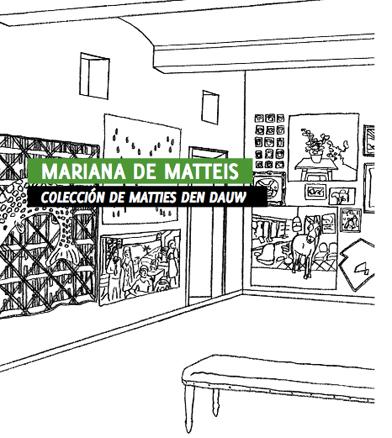 Mariana de Matteis