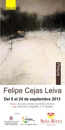 Felipe Cejas Leiva