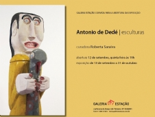 Antônio Alves dos Santos - Antonio de Dedé