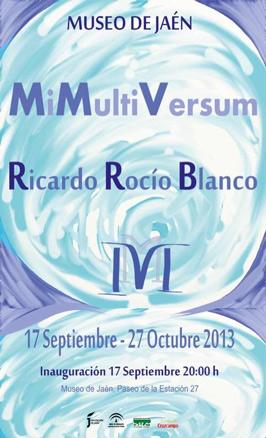 Ricardo Rocío Blanco, MiMultiVersum