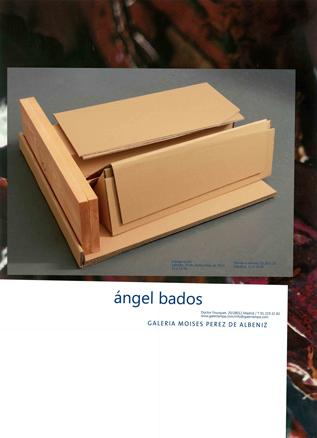 Ángel Bados