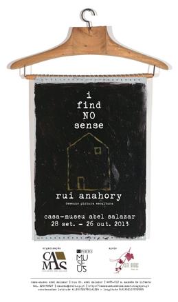Rui Anahory, i find NO sense