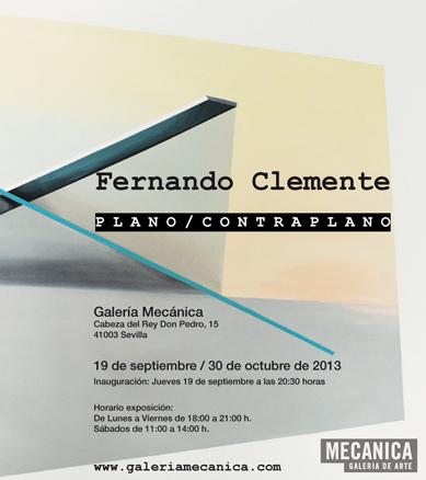 Fernando Clemente