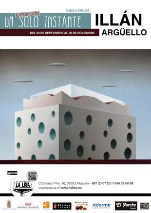 Illán Arguello, Un solo instante