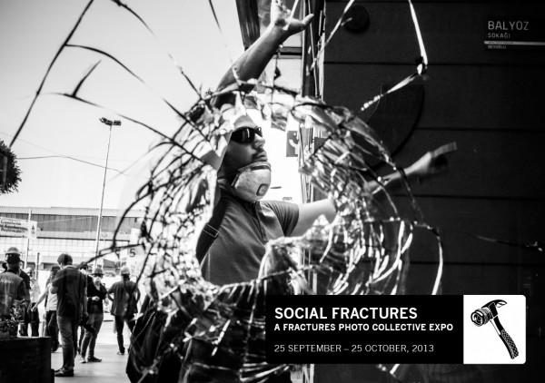 Social Fractures. A Fractures Photo Collective Expo