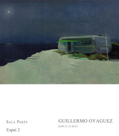 Guillermo Oyagüez