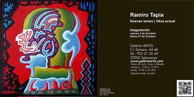 Ramiro Tapia