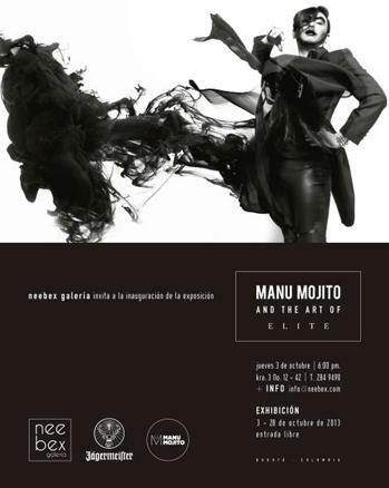 Manu Mojito