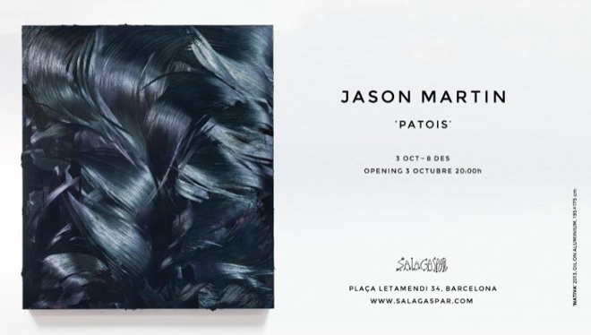 Jason Martin, Patois