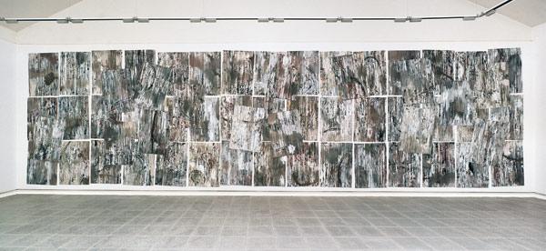 Iñaki Cerrajería, Obra única, 1998