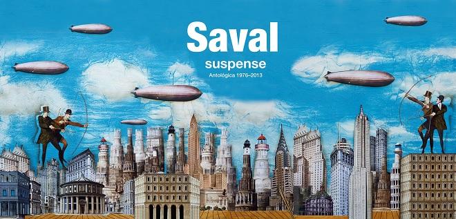 Saval, Suspense