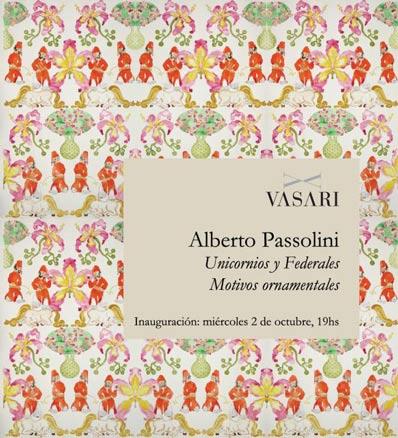 Alberto Passolini