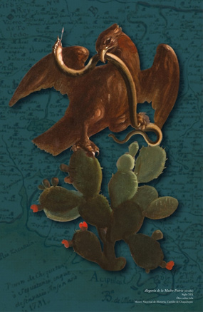 Alegoría de la Madre Patria -detalle-, Siglo XIX