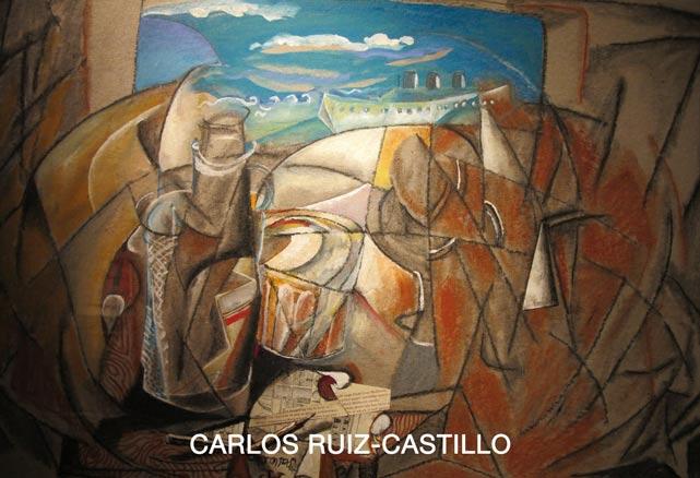 Carlos Ruiz-Castillo