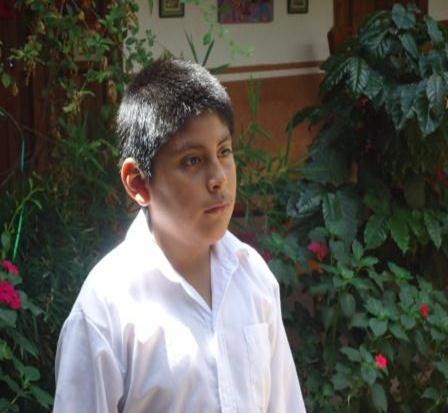Parafraseando a Julio Scherer García. Niños en el crimen
