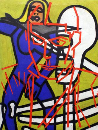 Simeón Saiz Ruiz, ST, 1986