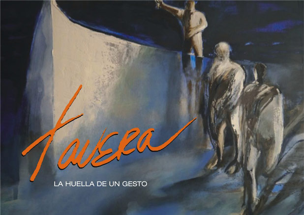 Patricia Tavera, La Huella de un Gesto