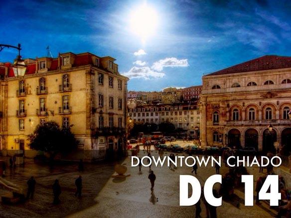 Downtown Chiado. DC 14