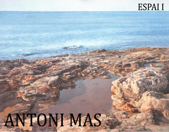 Antoni Mas
