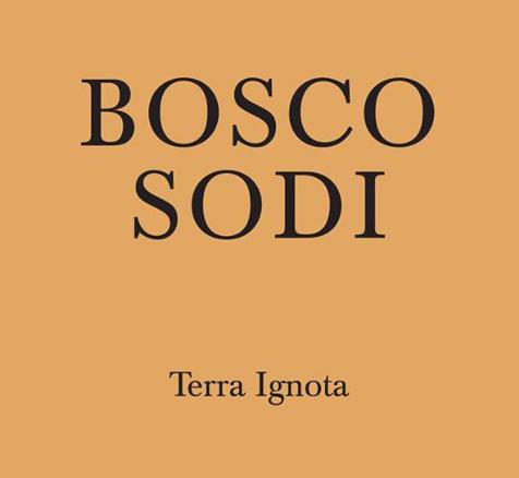 Bosco Sodi, Terra Ignota