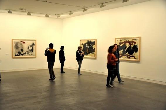 Antoni Tàpies. Col.lecció,  7