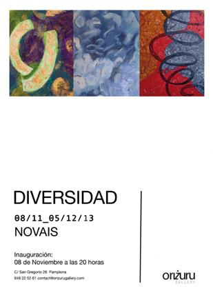 Novais, Diversidad