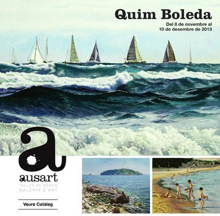 Quim Boleda