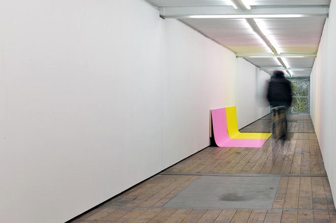 Martina Klein, Ohne Titel, 2012
