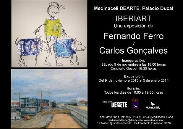 Iberiart