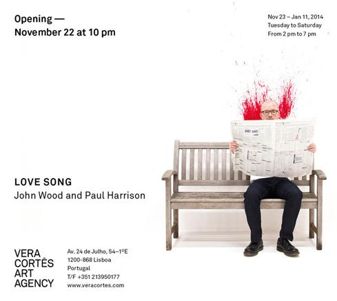 Love Song, John Wood & Paul Harrison