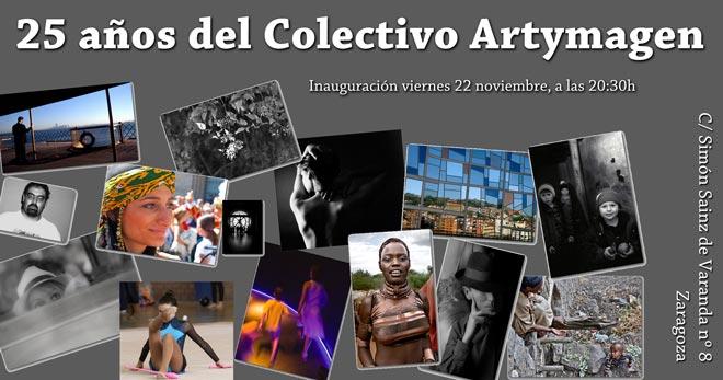 25 años del Colectivo Artymagen